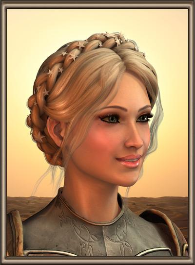 Talia Knight